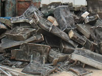 Click Here for Current Scrap Metal Prices